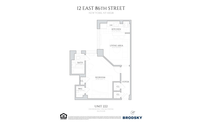 12 East 86th Street - 222