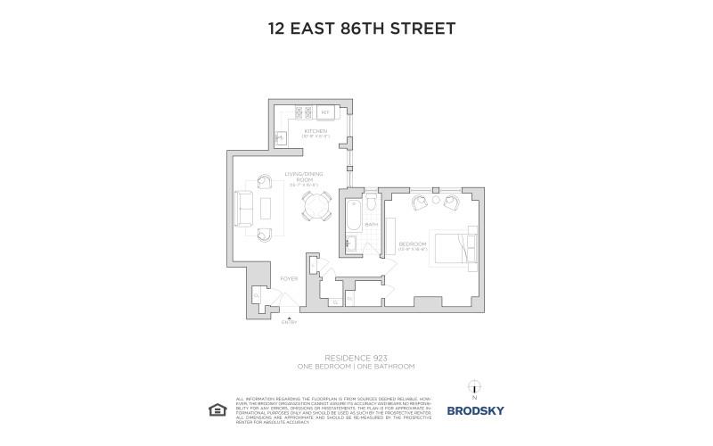 12 East 86th Street - 23 8-15
