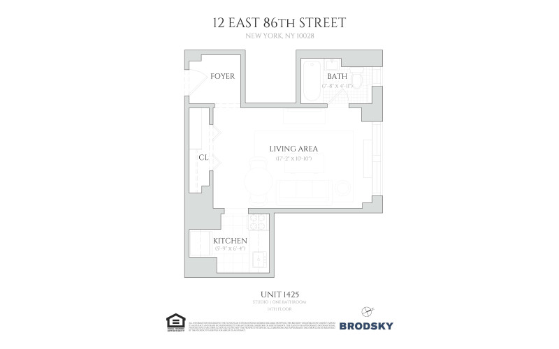 12 East 86th Street - 25 (FLRS 7-15)