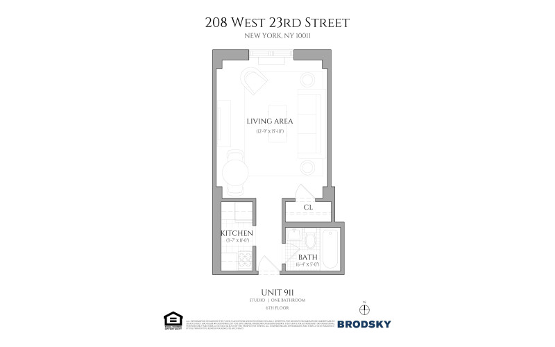 208 West 23rd Street - 911 9