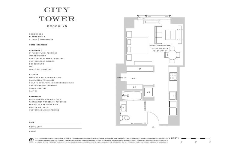 City Tower - C 20-42
