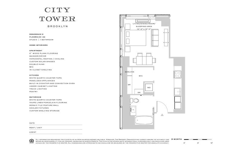 City Tower - E 20-42