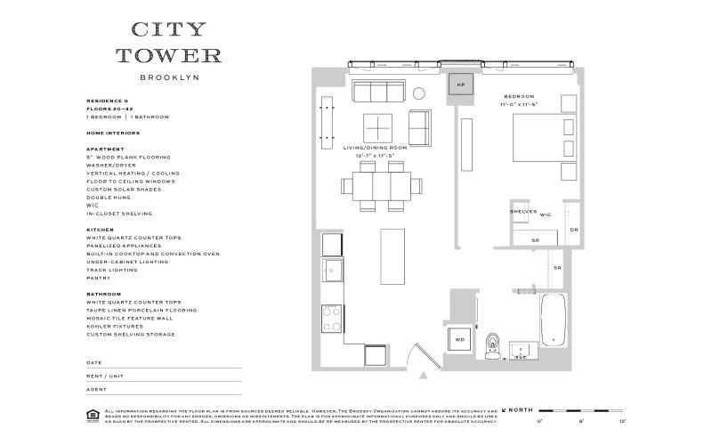 City Tower - G 20-42