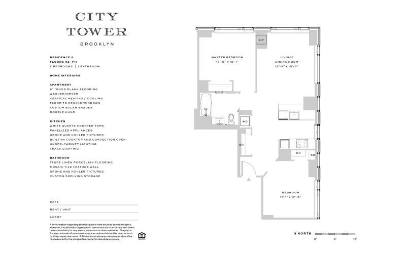 City Tower - G 43-PH