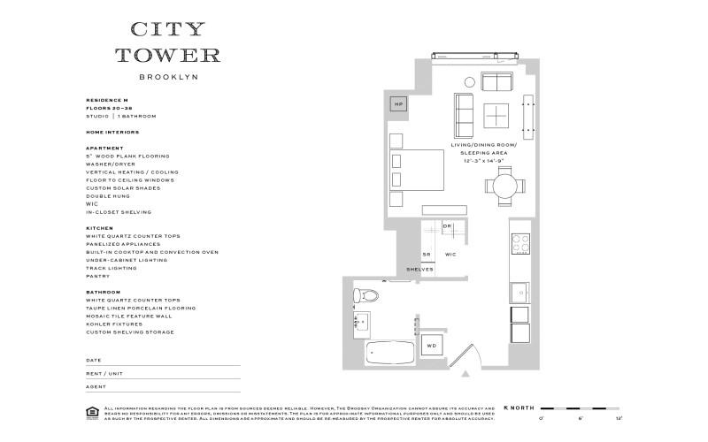 City Tower - M 20-38
