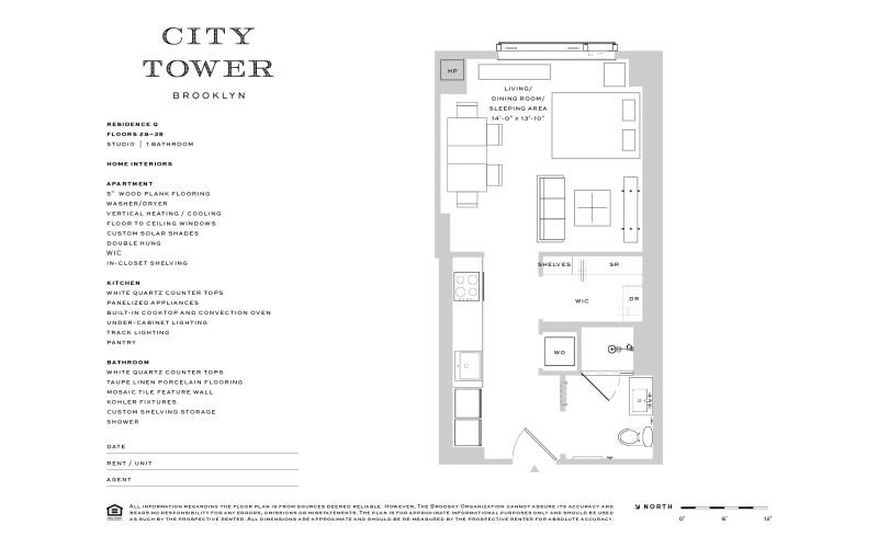 City Tower - Q 28-38