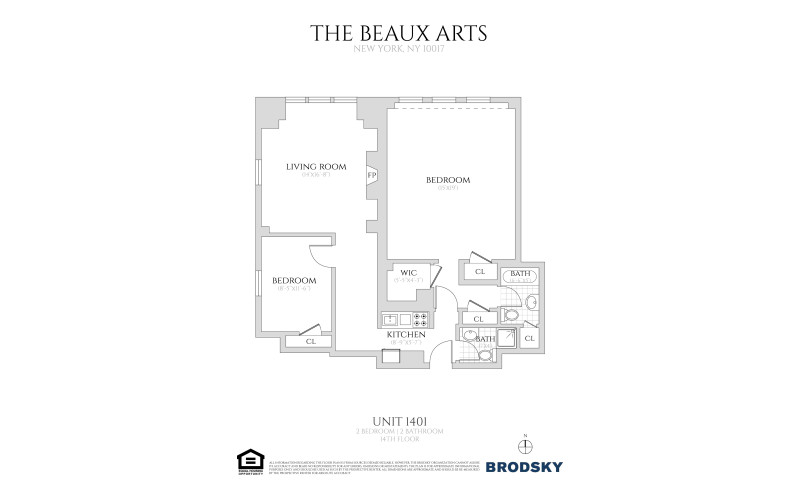 The Beaux Arts - 01 1401