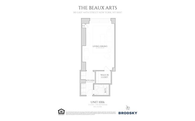 The Beaux Arts - 06 2-12
