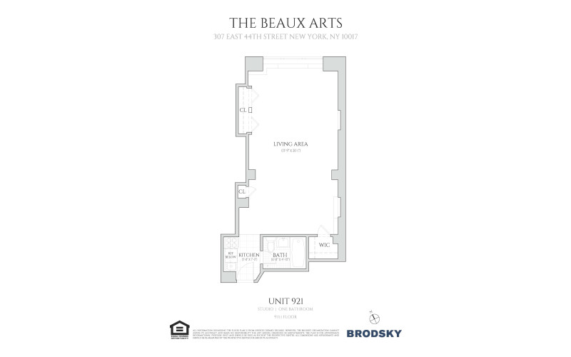 The Beaux Arts - 21 2-12