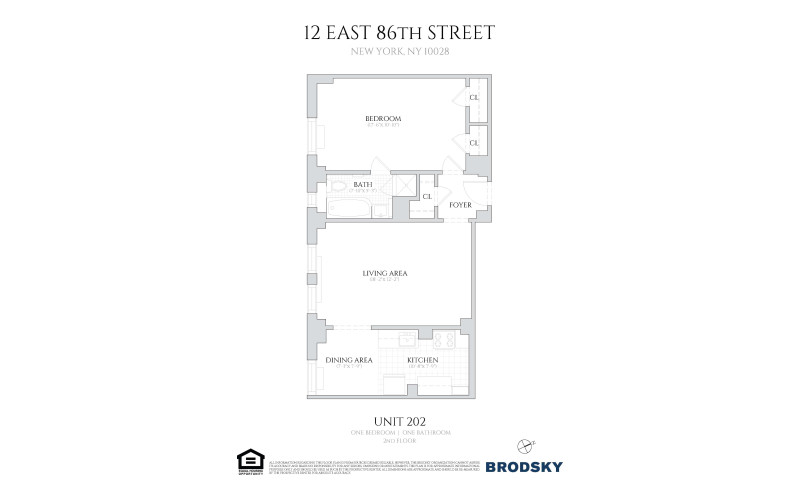 12 East 86th Street - 202