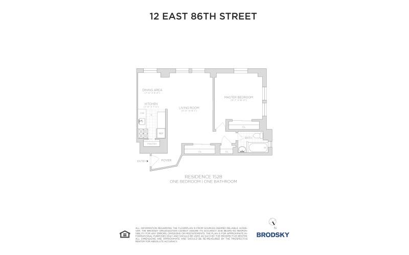 12 East 86th Street - 28 4-15