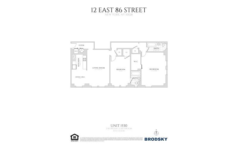 12 East 86th Street - 30 15