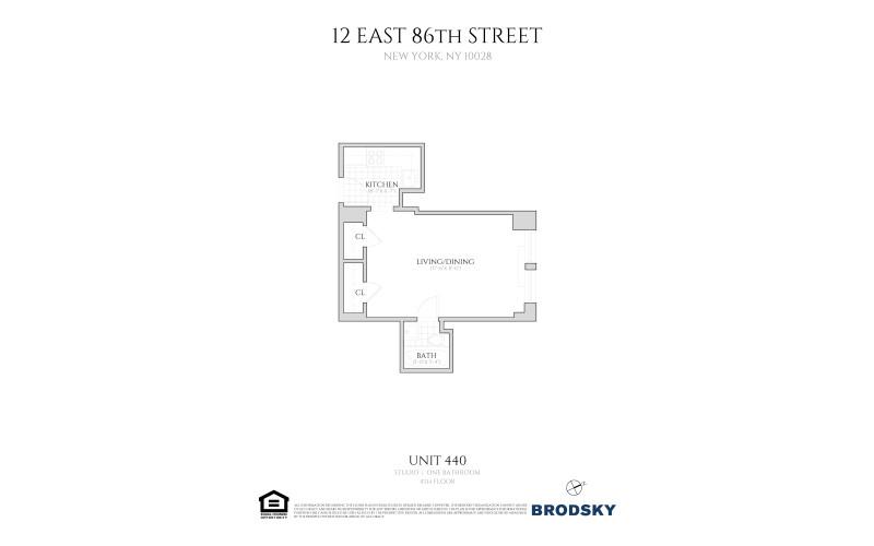 12 East 86th Street - 440