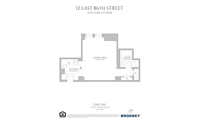 12 East 86th Street - 441