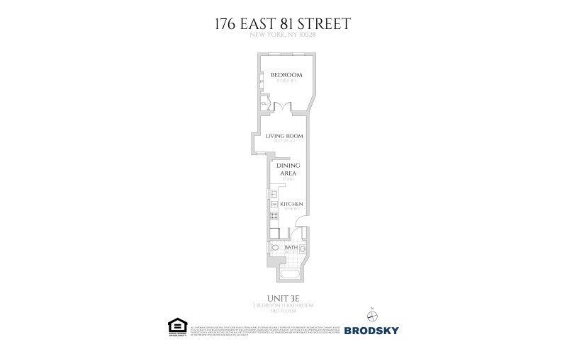 176 East 81st Street - 3E