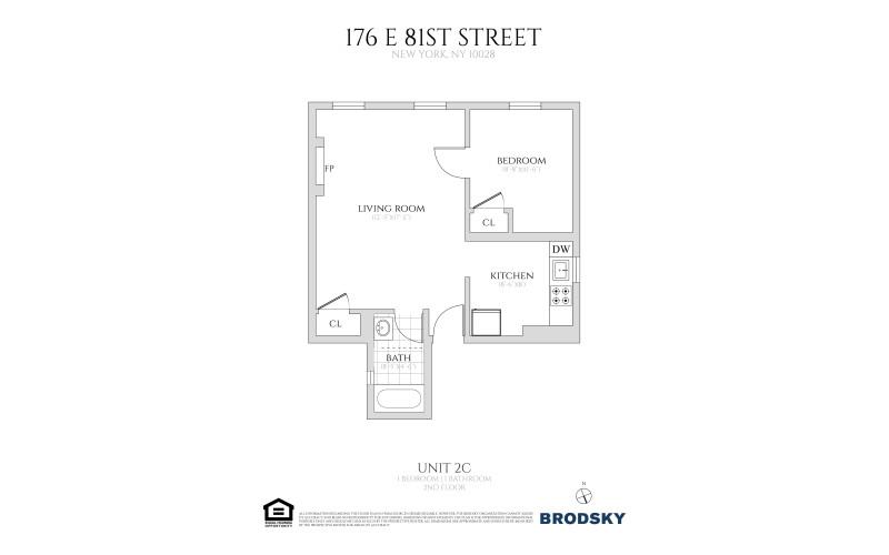 176 East 81st Street - C 2-4