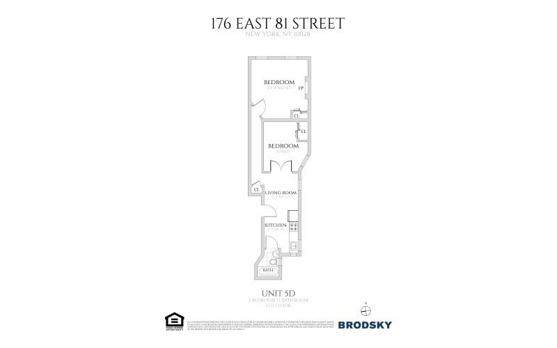 176 East 81st Street - D 5th