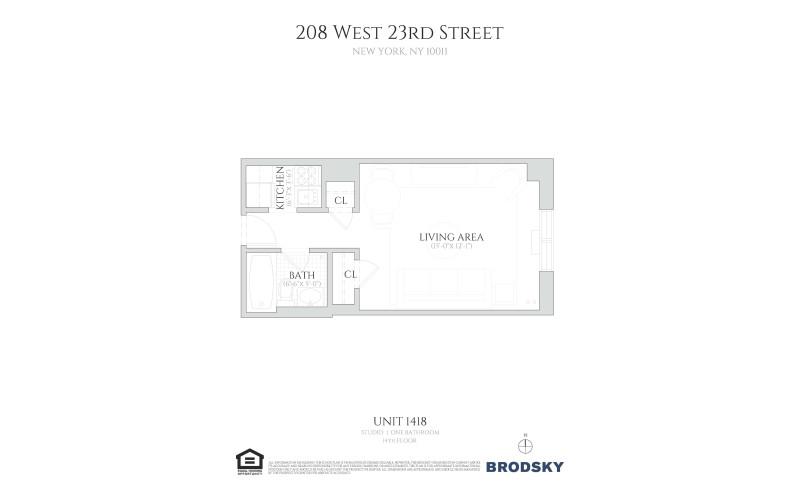 208 West 23rd Street - 18 6th