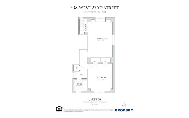 208 West 23rd Street - 800 8