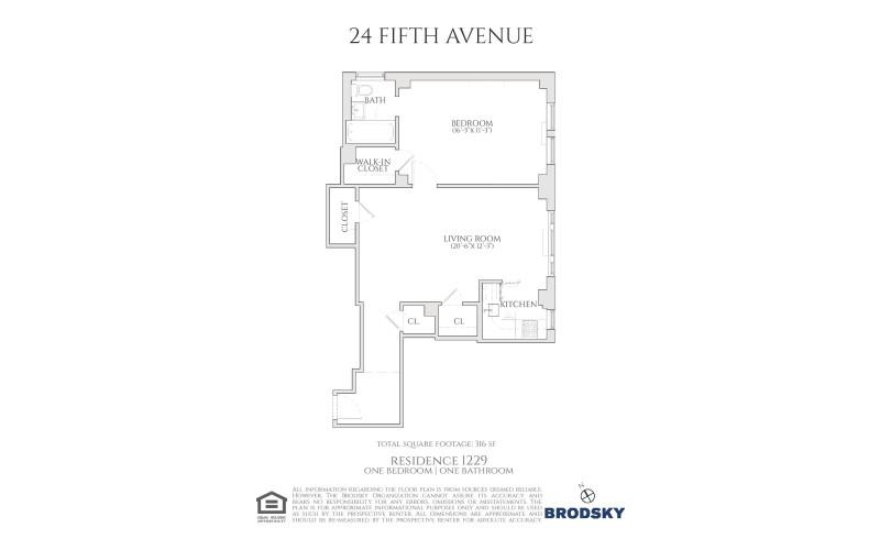 24 Fifth Avenue - 1229