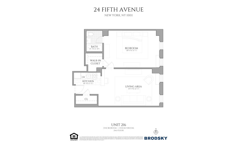 24 Fifth Avenue - 216 216