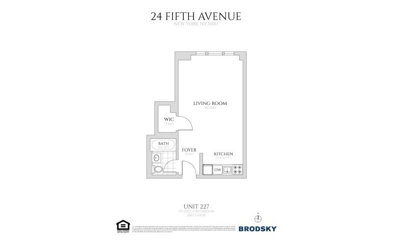 24 Fifth Avenue - 227