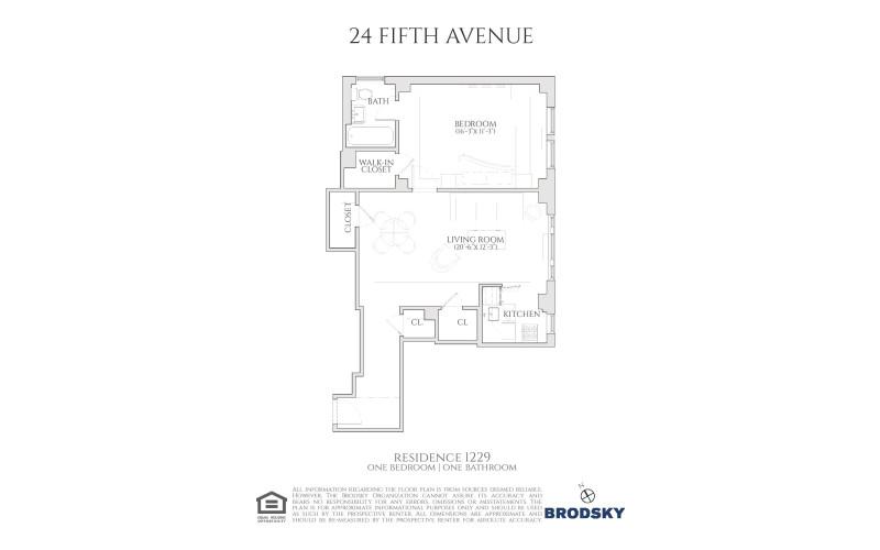24 Fifth Avenue - 29 1229
