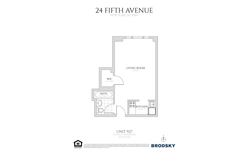 24 Fifth Avenue - 927