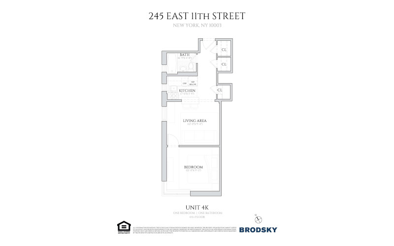 245 East 11th Street - 4K
