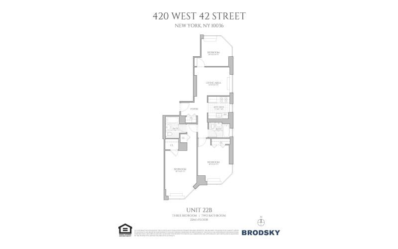 420 West 42nd Street - BB 26-40 (Newest)