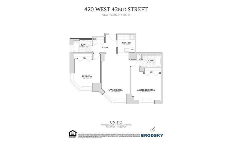 420 West 42nd Street - C 6