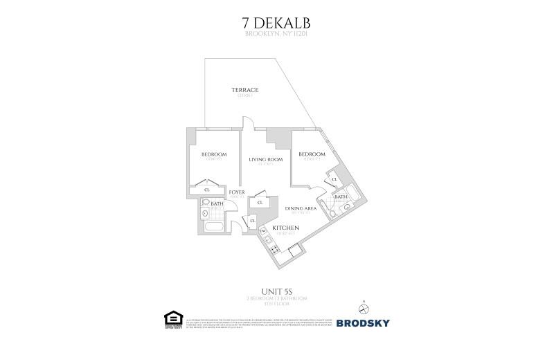 7 Dekalb Avenue - 5 S