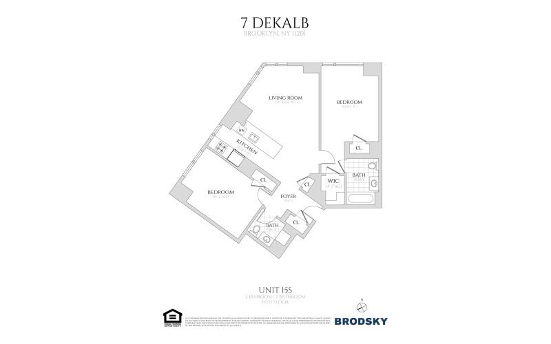 7 Dekalb Avenue - S 15