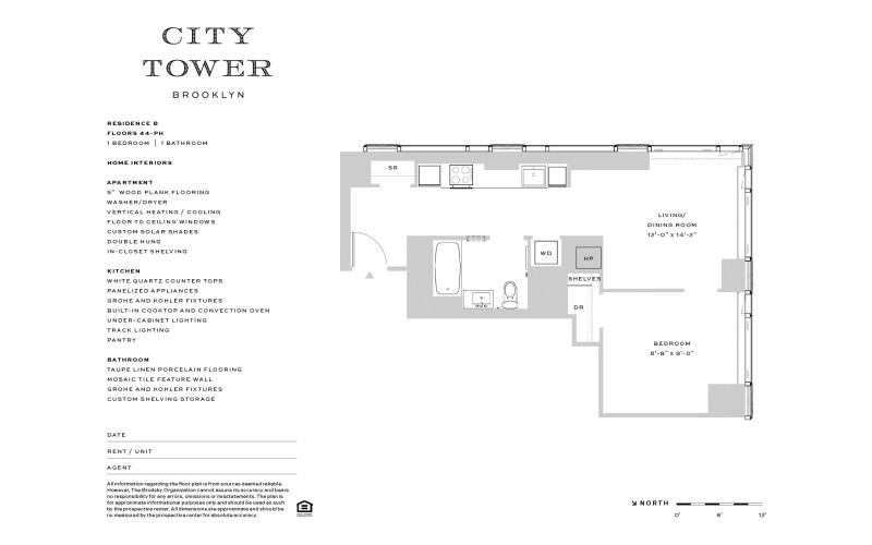 City Tower - B 44-PH