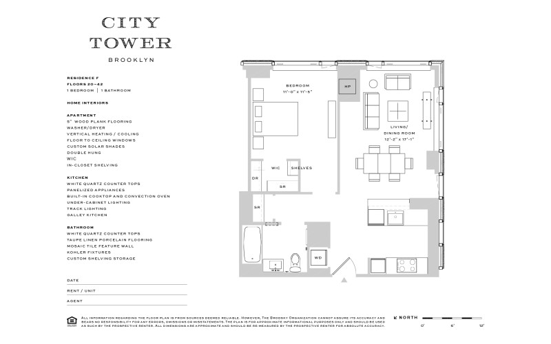 City Tower - F 20-42