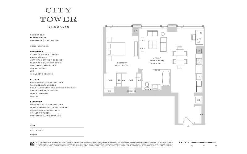 City Tower - H 20-42