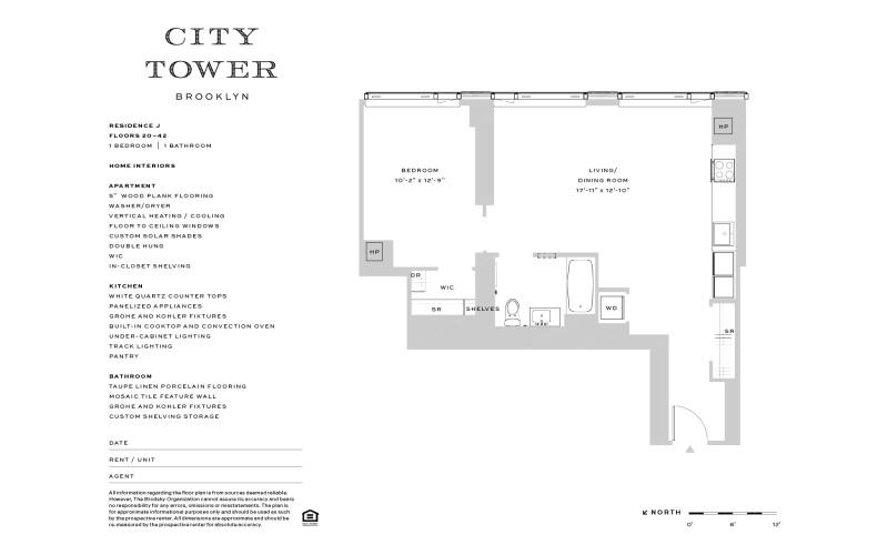 City Tower - J 20-42