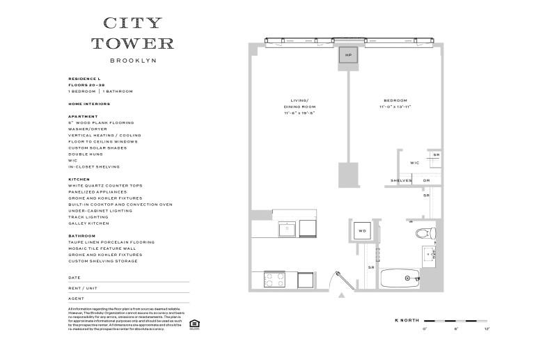 City Tower - L 20-38
