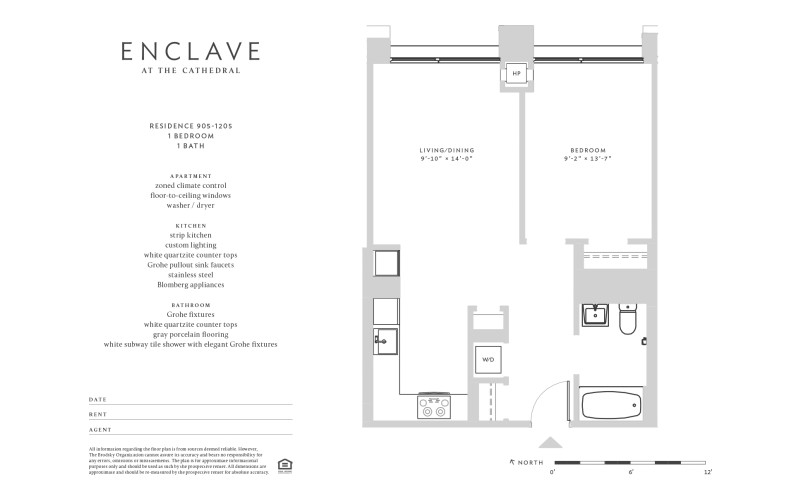 Enclave at the Cathedral - 05 9 -12