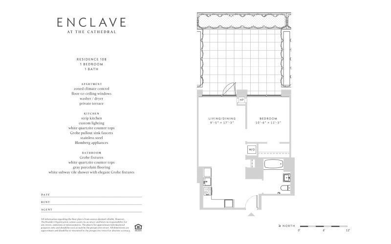 Enclave at the Cathedral - 08 1