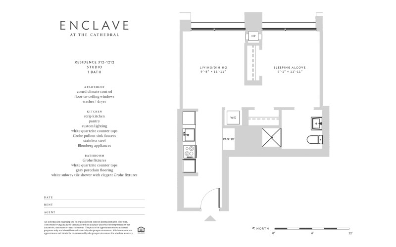 Enclave at the Cathedral - 12 3 - 12