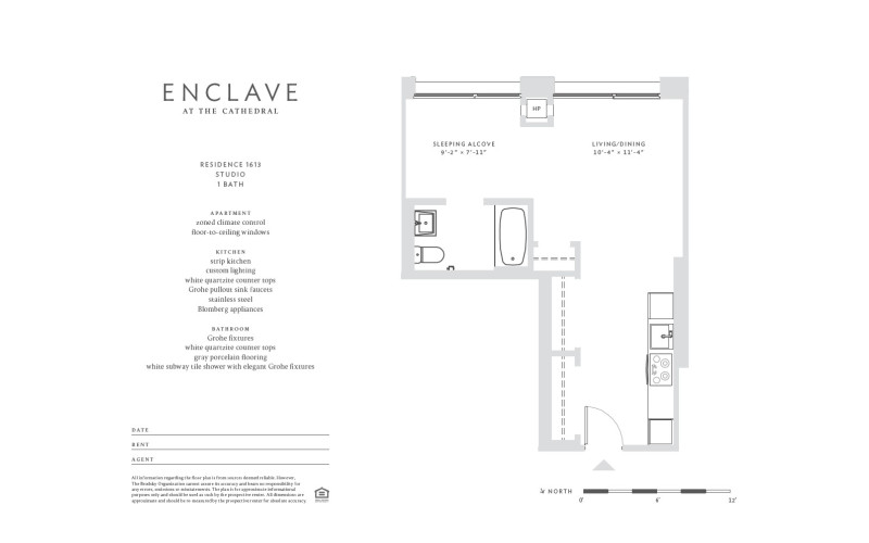 Enclave at the Cathedral - 13 16