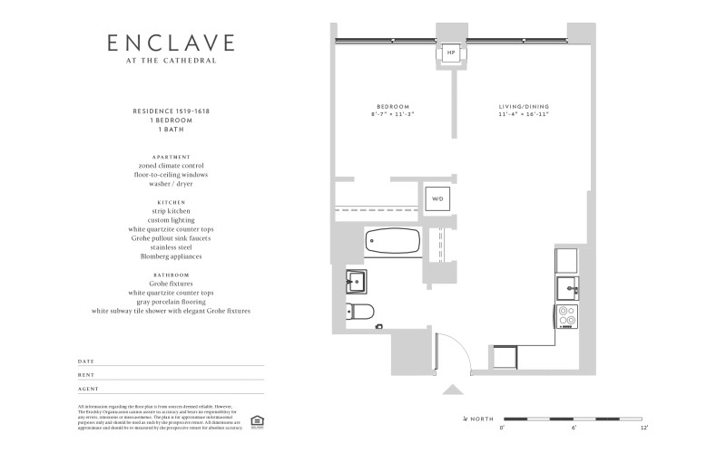 Enclave at the Cathedral - 15 19