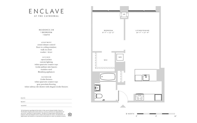 Enclave at the Cathedral - 18 2