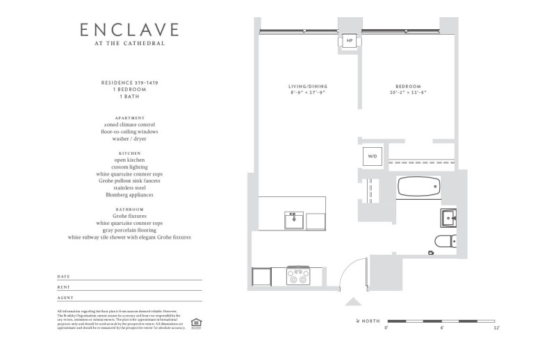 Enclave at the Cathedral - 19 3-14