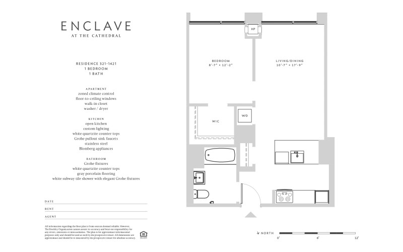 Enclave at the Cathedral - 21 3-14