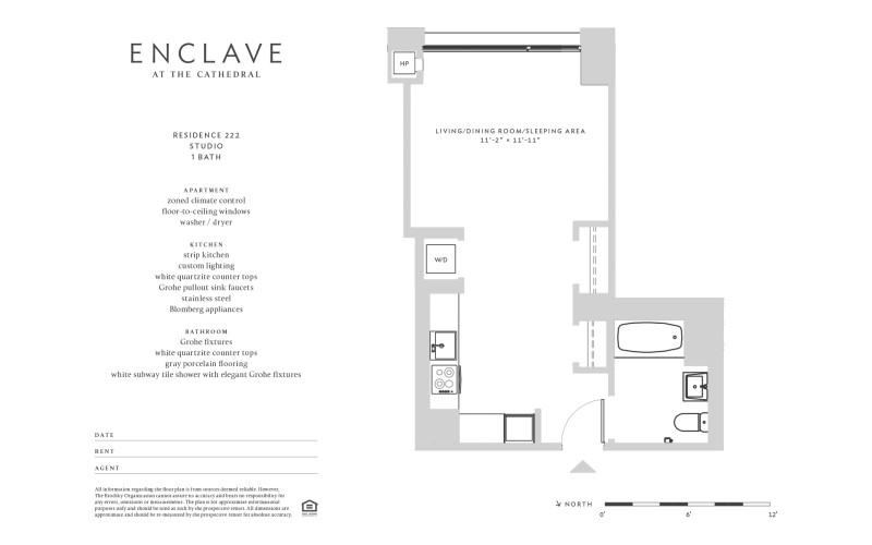 Enclave at the Cathedral - 22 2