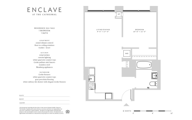 Enclave at the Cathedral - 22 3-14