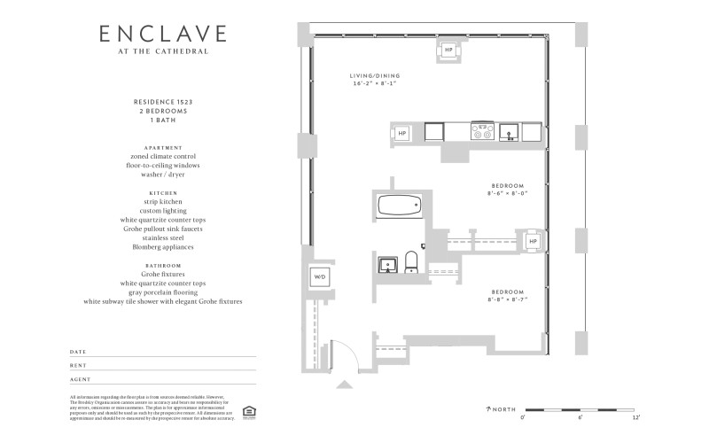Enclave at the Cathedral - 23 15
