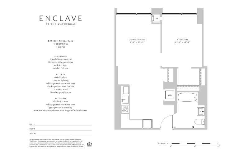 Enclave at the Cathedral - 24 3-14